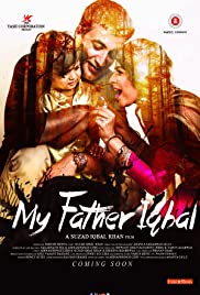 My Father Iqbal Poster
