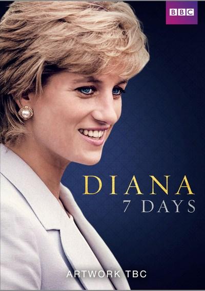 Diana, 7 Days (TV Movie 2017) - IMDb