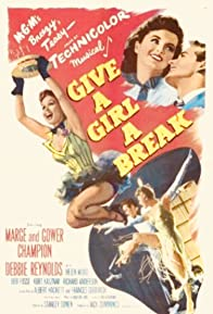 Primary photo for Give a Girl a Break