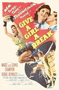 Give a Girl a Break Don Weis