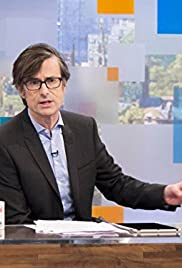 Peston on Sunday Poster