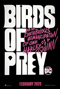 Primary photo for Birds of Prey (And the Fantabulous Emancipation of One Harley Quinn)