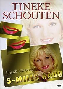 Mpeg 4 movies downloads Tineke Schouten: S-Miles Kado [1080pixel]
