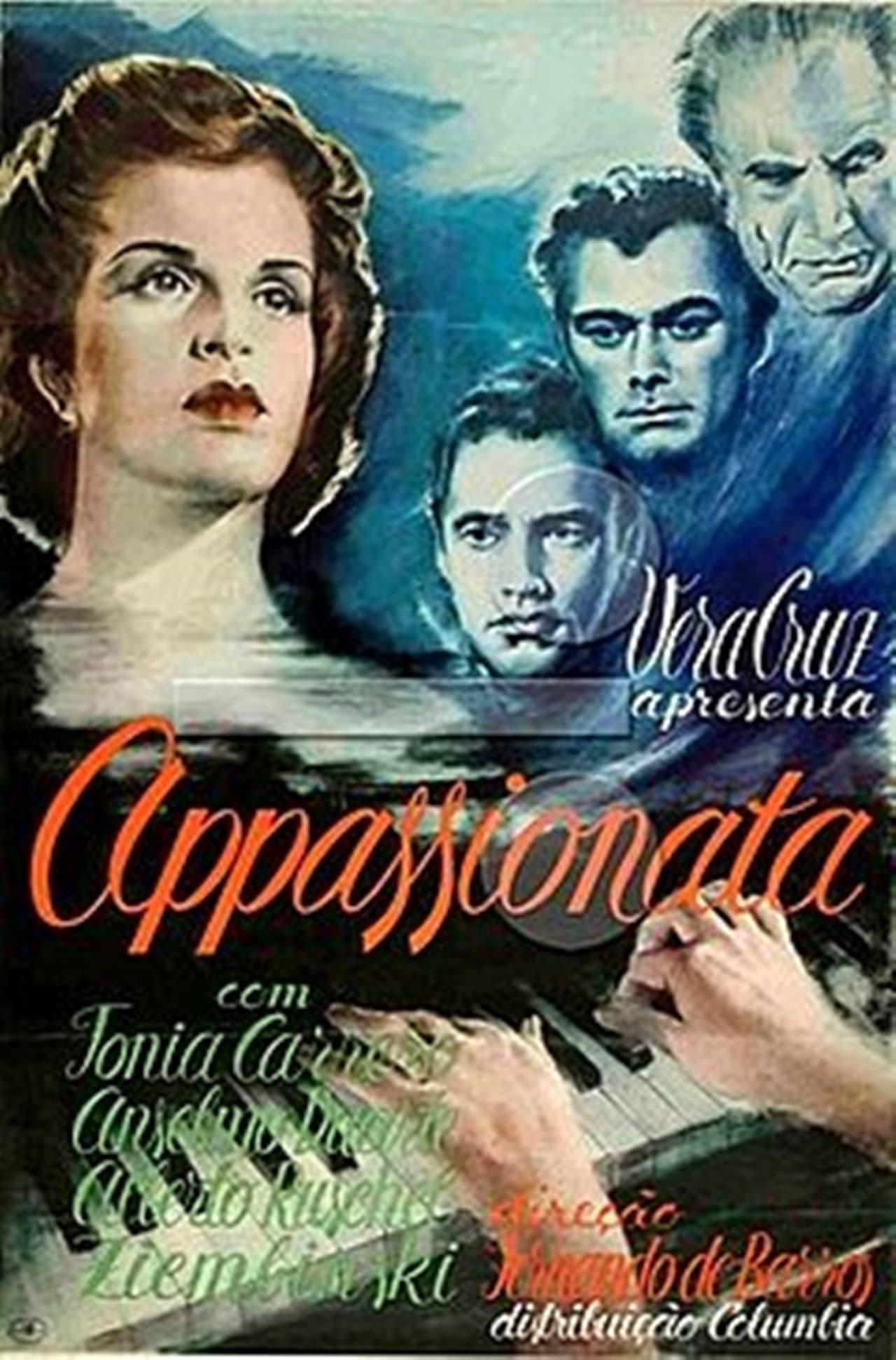 Appassionata [Nac] – IMDB 6.8