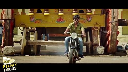 Krishna Gaadi Veera Prema Gaadha Trailer