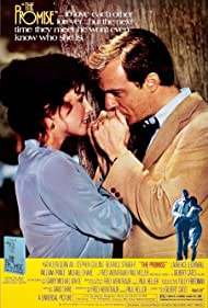 The Promise (1979) Poster - Movie Forum, Cast, Reviews