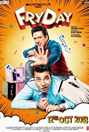 Image FryDay 2018 Full Movie Watch Online