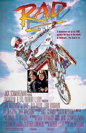 Permalink to Movie Rad (1986)