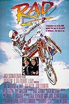 Rad (1986) Poster