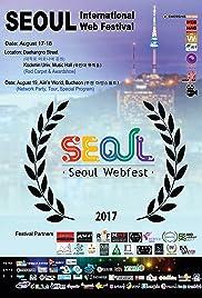 Seoul Webfest Award Show 3rd Edition Poster