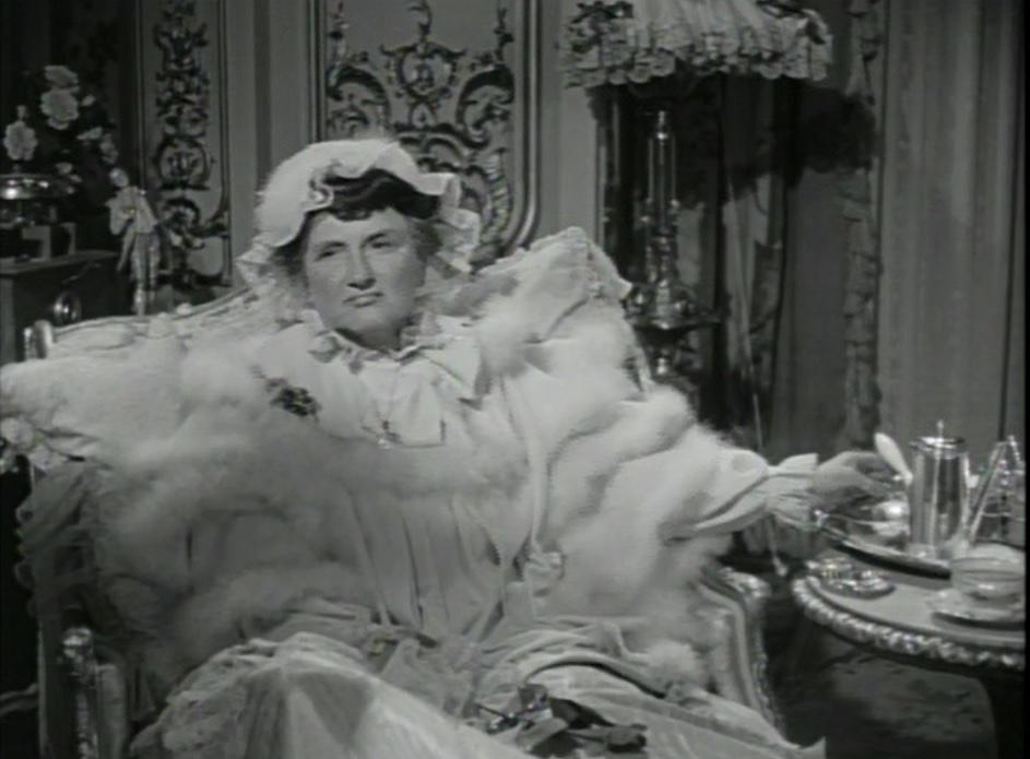 Marjorie Main in The Law and the Lady (1951)