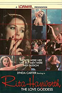 Dvd movie subtitles download Rita Hayworth: The Love Goddess [mts]