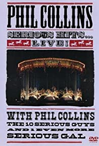 Primary photo for Seriously... Phil Collins