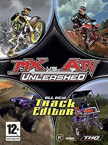 Amazon watch now movies MX vs. ATV Unleashed by none [2k]