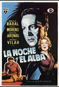 La noche y el alba (1958)