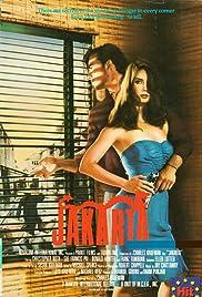 Jakarta(1988) Poster - Movie Forum, Cast, Reviews
