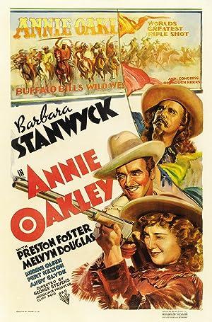 Where to stream Annie Oakley