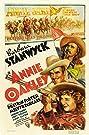 Annie Oakley (1935) Poster