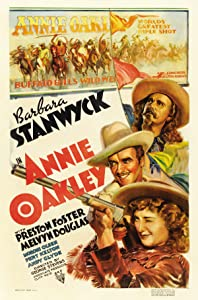Movies downloaded free Annie Oakley USA [h264]