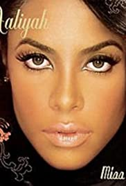 Aaliyah: Miss You Poster