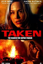 Taken: The Search for Sophie Parker Poster