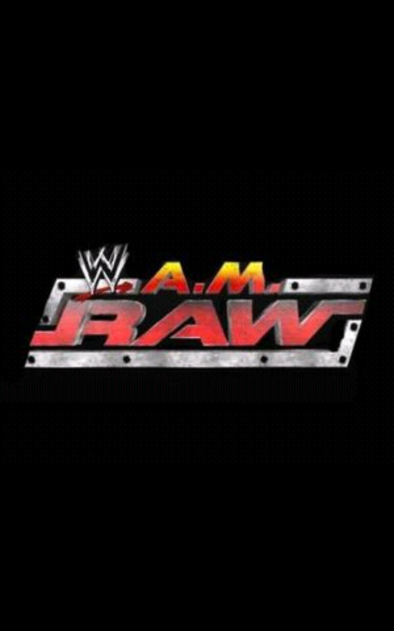 WWE A.M. Raw (2005)