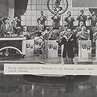 Woody Herman and Woody Herman and His Orchestra in Earl Carroll Vanities (1945)