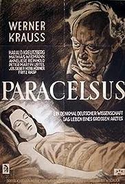 Paracelsus Poster