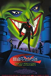 Batman Beyond: Return of the Joker (2000) 720p
