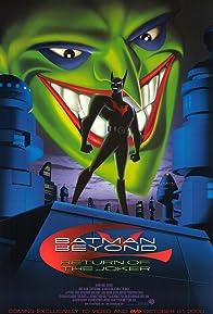 Primary photo for Batman Beyond: Return of the Joker