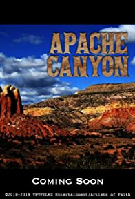 Primary photo for Apache Canyon