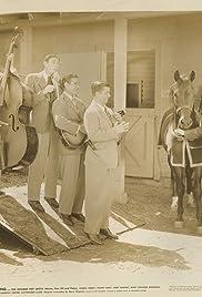 The Arkansas Swing Poster