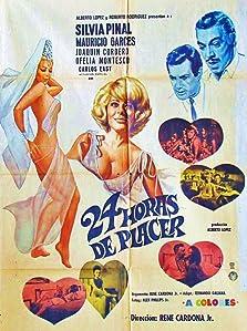 Twenty-Four Hours of Pleasure (1969)