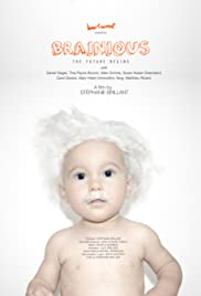 Brainious Poster