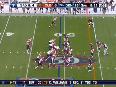 Week 2: Browns at Broncos Game Highlights
