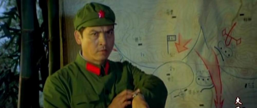 She gu qi bing (1989)