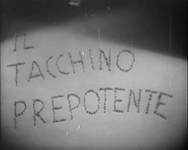 Movie trailer download mpg Il tacchino prepotente by Roberto Rossellini [HD]