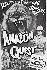 Primary photo for Amazon Quest