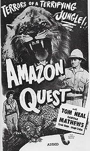 Amazon Quest USA