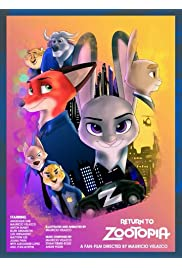 Return to Zootopia