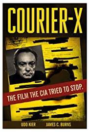 Courier X(2016) Poster - Movie Forum, Cast, Reviews