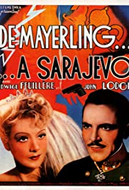 De Mayerling à Sarajevo(1940) Poster - Movie Forum, Cast, Reviews