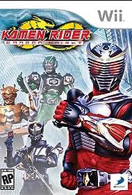Kamen Rider: Dragon Knight (2009)