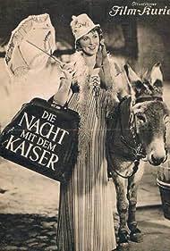 Die Nacht mit dem Kaiser (1936)