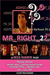 Bluray movies direct download Mr_Right_22 [[480x854]