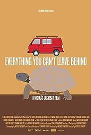 Todo lo que no puedes dejar atrás Poster