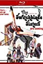 We're the Jezebels! The Making of 'Switchblade Sisters'