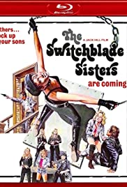 We're the Jezebels! The Making of 'Switchblade Sisters'(2016) Poster - Movie Forum, Cast, Reviews
