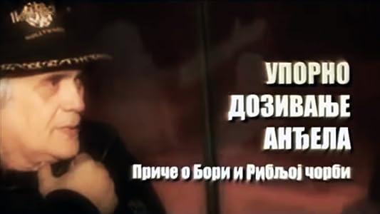 Uporno Dozivanje Andjela Serbia