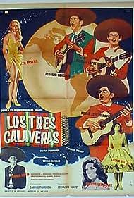 Los tres calaveras (1965)